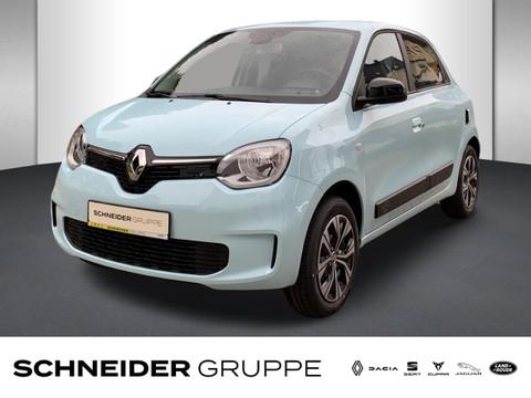 Renault Twingo Zen SCe 65 LICHTAUTOM