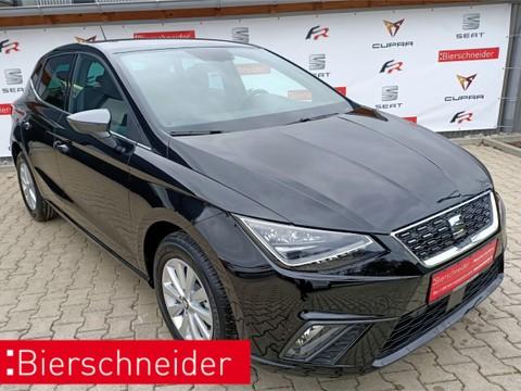 Seat Ibiza 1.0 MPI Xcellence LMR