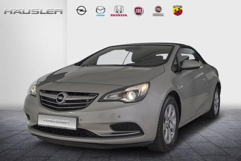 Opel Cascada 1.4 Turbo Edition S S und