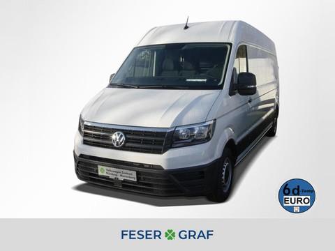 Volkswagen Crafter 2.0 l 35 Kasten Lang Hoch