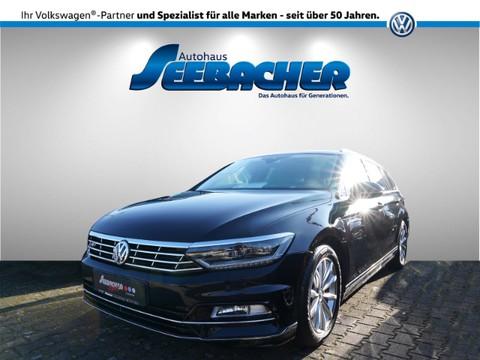 Volkswagen Passat Variant 2.0 TDi R-line