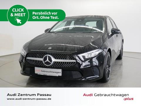 Mercedes-Benz A 180 A Progressive PARKASS