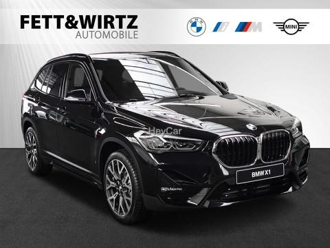 BMW X1 xDrive25e Sport Line 19 DA HiFi
