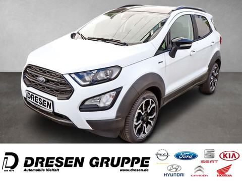 Ford EcoSport 1.0 Active