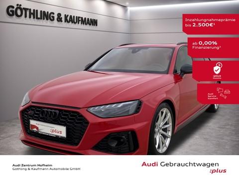 Audi RS4 Avant 331kW Privacy