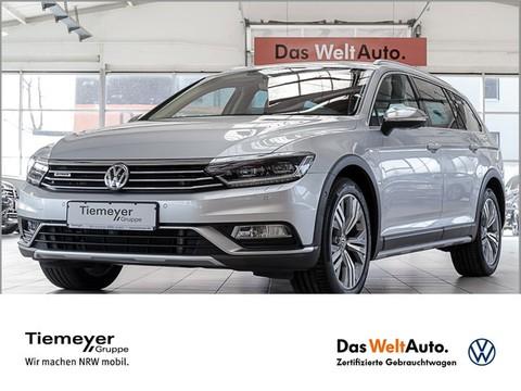 Volkswagen Passat Alltrack 2.0 TDI A Info