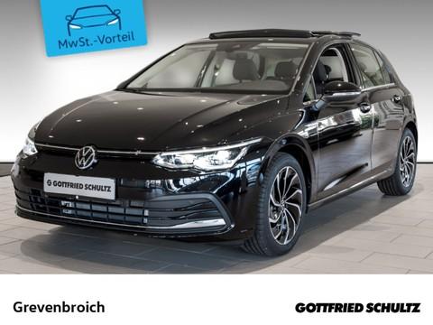 Volkswagen Golf 1.5 l TSI 8 150PS 5 Jahre STYLE