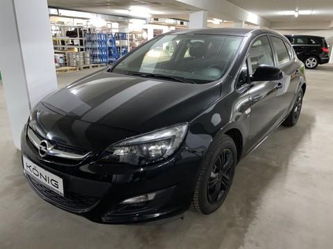 Opel Astra 1.4 16V Turbo ACTIVE