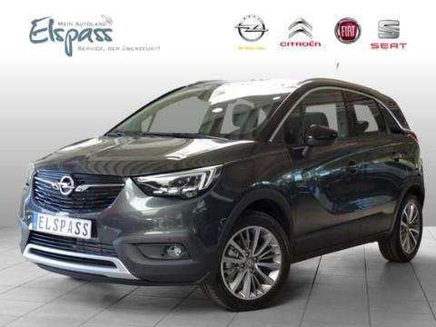 Opel Crossland X INNOVATION LEDERLENKRAD