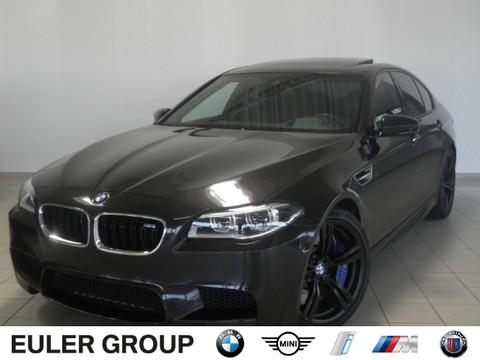 BMW M5 Limousine AD El