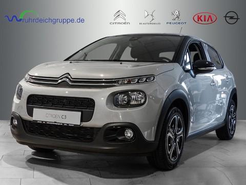Citroën C3 1.2 82 Feel