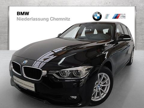 BMW 316 d Advantage
