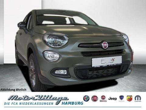 Fiat 500X 1.3 CROSS LOOK S-DESIGN GSE 110kW (150PS) D