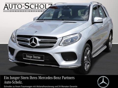 Mercedes-Benz GLE 400 4MA AMG ° 20