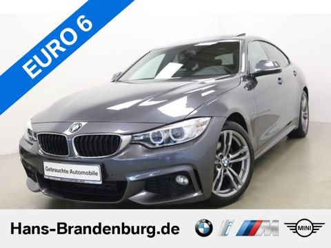BMW 420 Gran Coupe d M-Sportpaket Pro H K