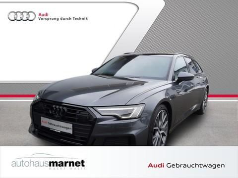 Audi A6 Avant Sport 40 TDI S line Stadt