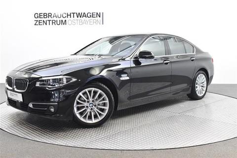 BMW 530 d Sport-A Luxury Line Videoberatung
