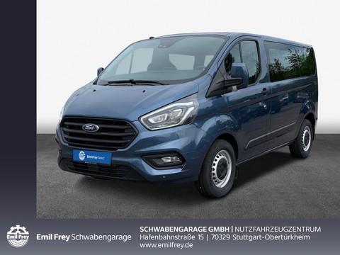 Ford Transit Custom L1 Flexibus Trend REISEMOBIL
