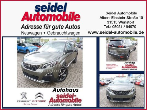 Peugeot 5008 150 Stop & Start Allure