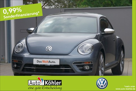 Volkswagen Beetle Allstar TDi NWGarantie