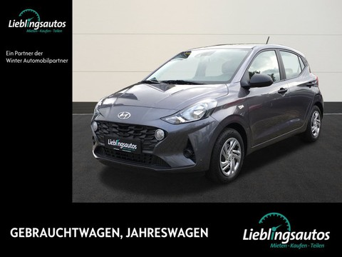 Hyundai i10 1.0 NEW START METALLIC