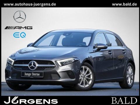 Mercedes-Benz A 220 Progressive Prem
