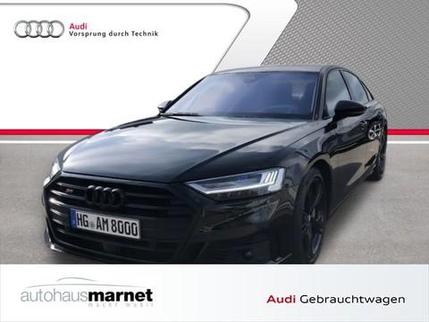 Audi S8 ABT POWER 700PS Optikpaket TV