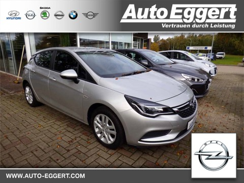 Opel Astra 1.4 K Edition Turbo Multif Lenkrad