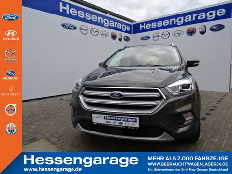 Ford Kuga 2.0 TDCi 2x4 Cool & Connect