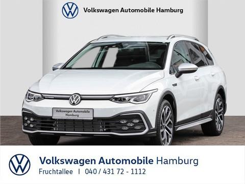 Volkswagen Golf Variant 2.0 l TDI Alltrack