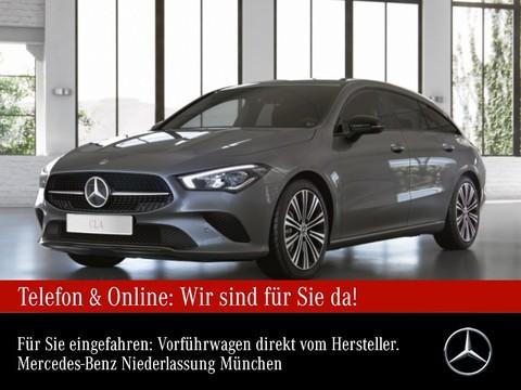Mercedes-Benz CLA 180 SB Progressive Premium Night