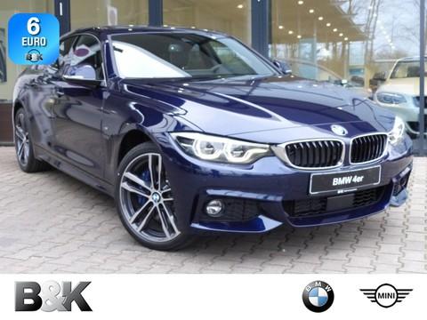 BMW 440 i xDrive Gran Coupé - 499 Euro netto