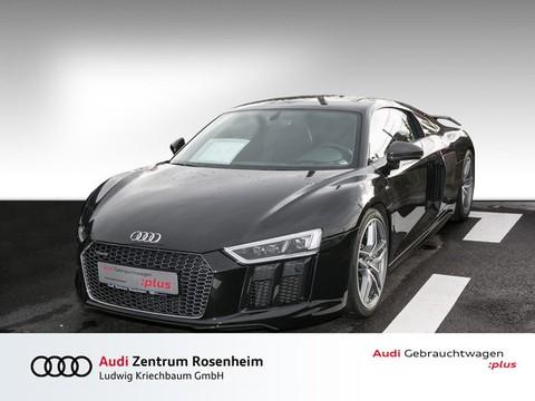 Audi R8 5.2 V10 plus qu )