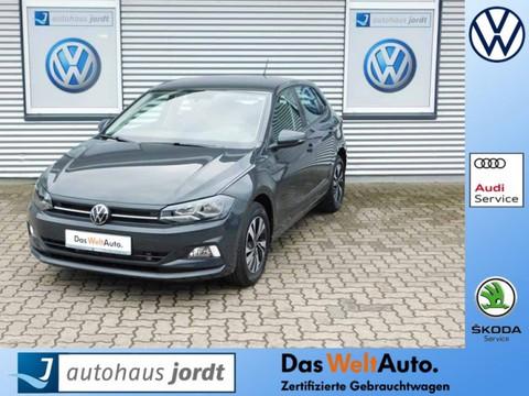 Volkswagen Polo 1.0 TSI OPF Comfortline AppConnect