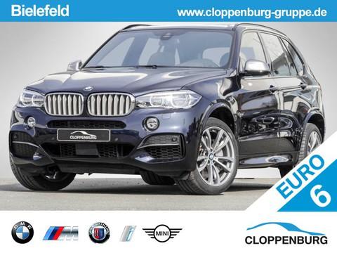 BMW X5 M50 d M Sport