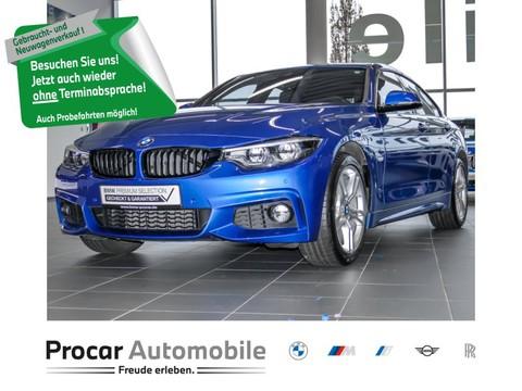 BMW 440 i xDrive Gran Coupe M Sport Glsd