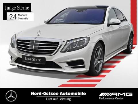 Mercedes-Benz S 350 AMG Line °