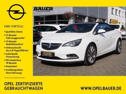 Opel Cascada 2.0 CFTI Innovation