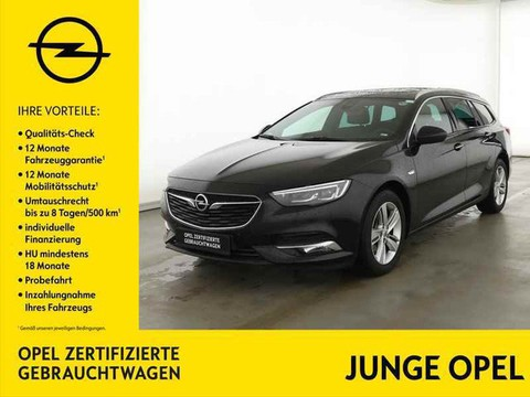 Opel Insignia Sports Tourer INNOVATION