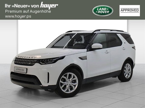 Land Rover Discovery 2.0 Si4 SE GSD