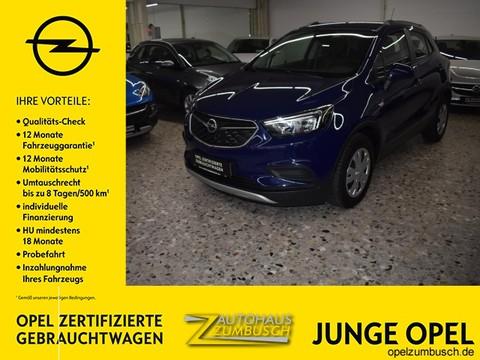 Opel Mokka 1.6 X