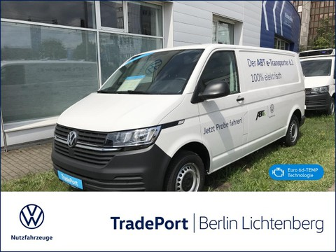 Volkswagen T6 1 Kasten ABT e-Line Transporter BEVKALR110
