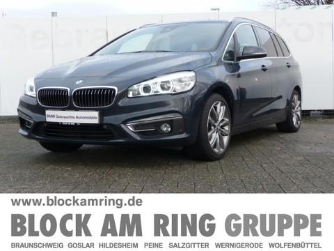 BMW 216 dA Gran Tourer Luxury Line HiFi