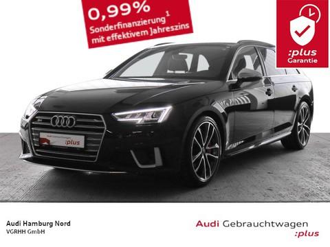 Audi S4 3.0 TDI quattro Avant