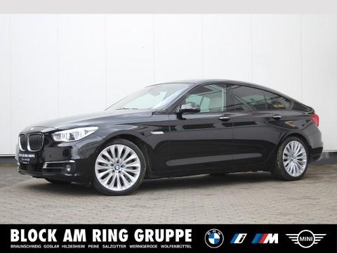 BMW 550 i xDrive Gran Turismo