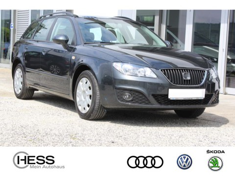 Seat Exeo 1.6 ST Reference