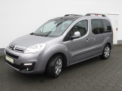 Citroën Berlingo Selection Blue HDI120