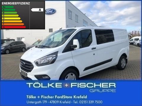 Ford Transit Custom 2.0 DK Trend 320 L2 l h