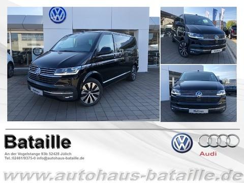 Volkswagen T6 Multivan 2.0 TDI 1 Comfortline Cruise N
