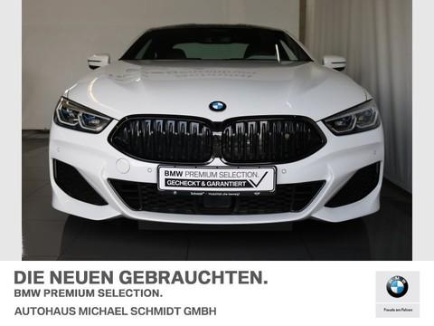 BMW 840 d xDrive Coupé M Sportpaket Night Vision